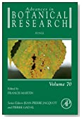 Fungi, Volume 70 (Advances in Botanical Research)