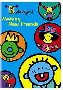 Toddworld, Vol. 3: Making New Friends (2008)