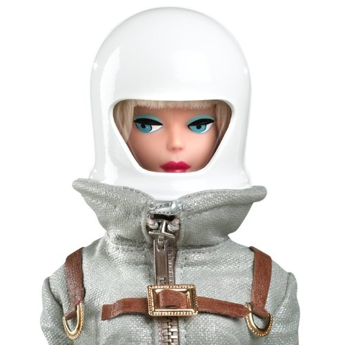 astronaut african american barbie dolls - photo #30