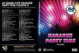 Karaoke Party Time Volume 3 - Sunfly Karaoke DVD