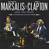 Wynton Marsalis & Eric Clapton Play The Blues