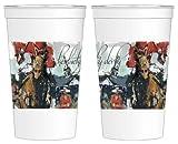 Kentucky Derby Artwork 16oz Beverage Cups