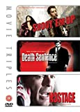 Shoot 'em Up/Death Sentence/Hostage [DVD]