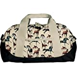 Wildkin Horse Dreams Duffel Bag