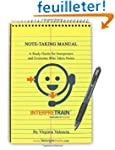 Note-Taking Manual: A Study Guide for...