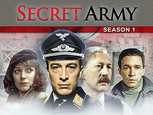 Secret Army Season 1