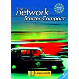 "English Network Starter Compact - Student's Book mit Audio-CD: Kompaktkurs f�r sprachlerngewohnte Anf�nger: Mit integriertem W�rterbuch (English Network New Edition)von ""Lynda H�bner"""