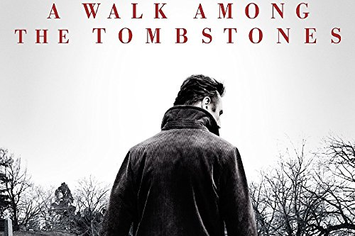 Mary Song A Walk Among The Tombstones Action Movie Poster Fabric Silk Poster Print Great Pictures On The (Tombstone Funny Quotes)