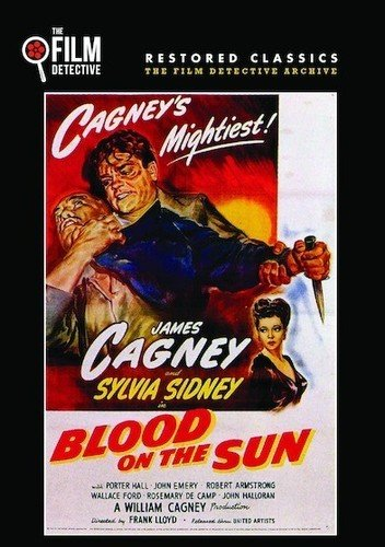 DVD : Blood On The Sun