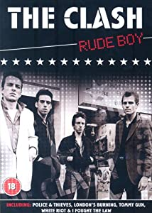 The Clash - Rude Boy [Import anglais]