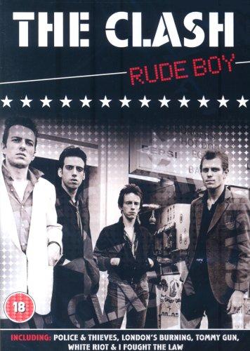 The Clash - Rude Boy [Edizione: Regno Unito]