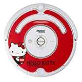 【数量限定】iRobot Roomba 自動掃除機 ルンバ ハローキティモデル 53081