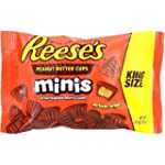 Reese's Peanut Butter Cups Minis King...
