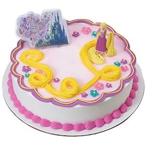 Rapunzel Tangled Cake Kit
