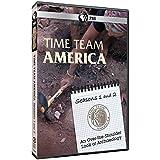 Time Team America: Seasons 1 & 2