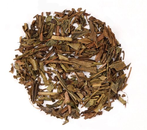 Adagio Teas Hojicha Loose Green Tea, 8 Oz.