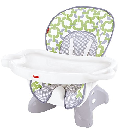 New Fisher-Price Space Saver High Chair