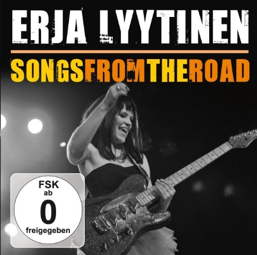 Erja Lyytinen - Songs From The Road - Zortam Music
