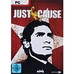 Just Cause [PC Steam Code]