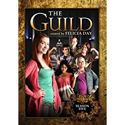 The Guild: Season Five