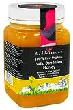 Wedderspoon Organic - 100% Raw Organic Wild Dandelion Honey