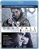 Deadfall - Chute mortelle [Blu-ray + DVD]