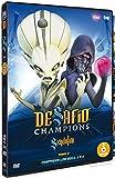 Desafio Champions Sendokai 2 temporada Vols 1-2 ( Duo) [DVD]