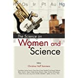 The Science on Women and Science ~ Christina Hoff Sommers