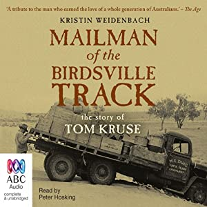 The Mailman of the Birdsville Track | [Kristin Weidenbach]