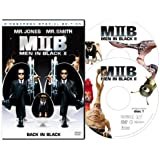 Men in Black II (Special Edition, Widescreen, 2 discs) (Bilingual)