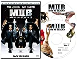 Men in Black II [DVD] [2002] [Region 1] [US Import] [NTSC]