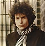 Blonde On Blonde [VINYL] Bob Dylan