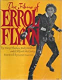img - for The Films of Errol Flynn book / textbook / text book