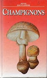 CHAMPIGNON (Petite Encyclopédie)