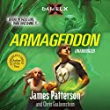 Daniel X: Armageddon Audiobook by James Patterson Narrated by Milo Ventimiglia