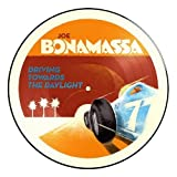 Driving Towards The Daylight [Picture Disc] [VINYL] Joe Bonamassa