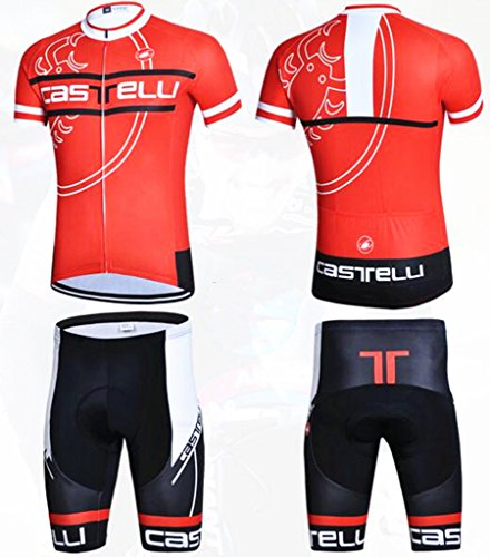 men-breathable-road-cycling-team-short-sleeve-cycling-jersey-and-cycling-shorts-kit-red-black-size-s