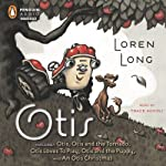 The Otis Collection: Includes Otis, Otis and the Tornado, Otis Loves to Play, Otis and the Puppy, and An Otis Christmas | Loren Long