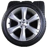 17インチ 4本セット スタッドレスタイヤ&ホイール トーヨー(TOYO) GARIT G5 215/45R17 スバル純正