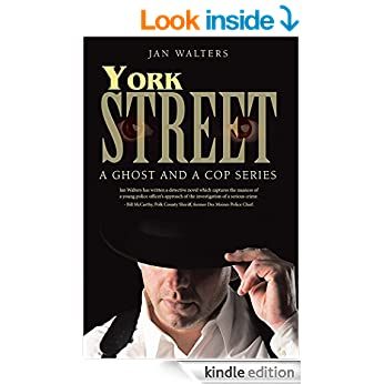 york street book cover