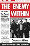 img - for The Enemy Within 4 New Upd edition by Milne, Seumas (2014) Paperback book / textbook / text book