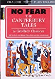 img - for The Canterbury Tales (No Fear) (No Fear Shakespeare) book / textbook / text book