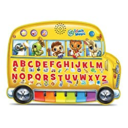 LeapFrog Touch Magic Learning Bus, Retail