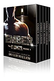Ember (The Seeker Series Book 1)