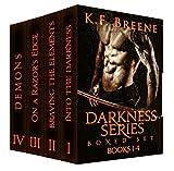 Bargain eBook - Darkness Series Boxed Set