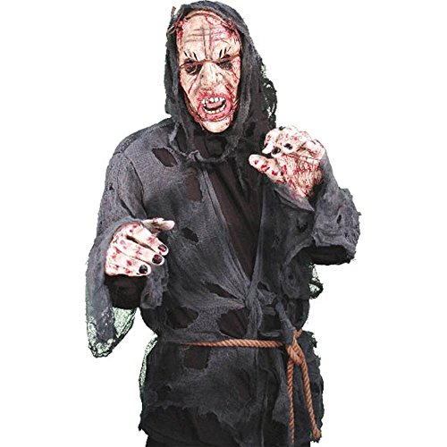 "Adult Easy Executioner Costume (Size: Large 44""-46"" Chest)"