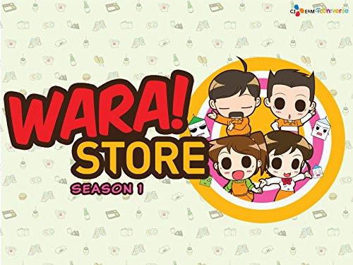 Wara Store on Amazon Prime Video UK