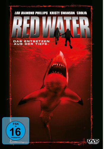 Red Water[NON-US FORMAT, PAL]