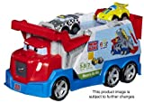 Mega Bloks Tiny 'n Tuff Race 'n Chase Rig