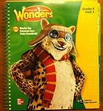 Mcgraw Hill Reading Wonders- Teachers Manual Grade 4, Unit 3